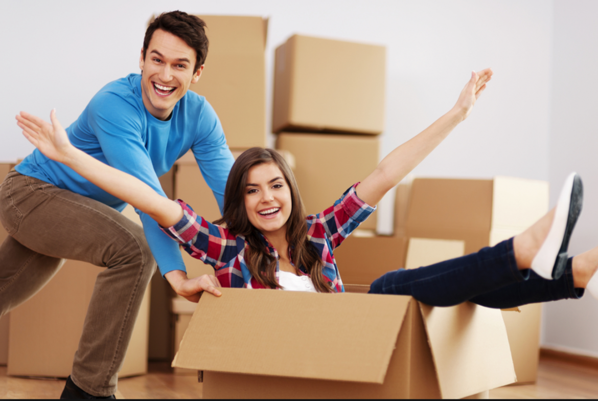 Advice For Couples Moving In Together