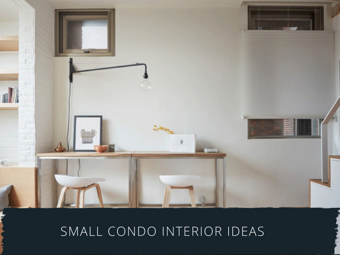 Clever Ways To Maximize A Small Space Condo In Boston Selectre
