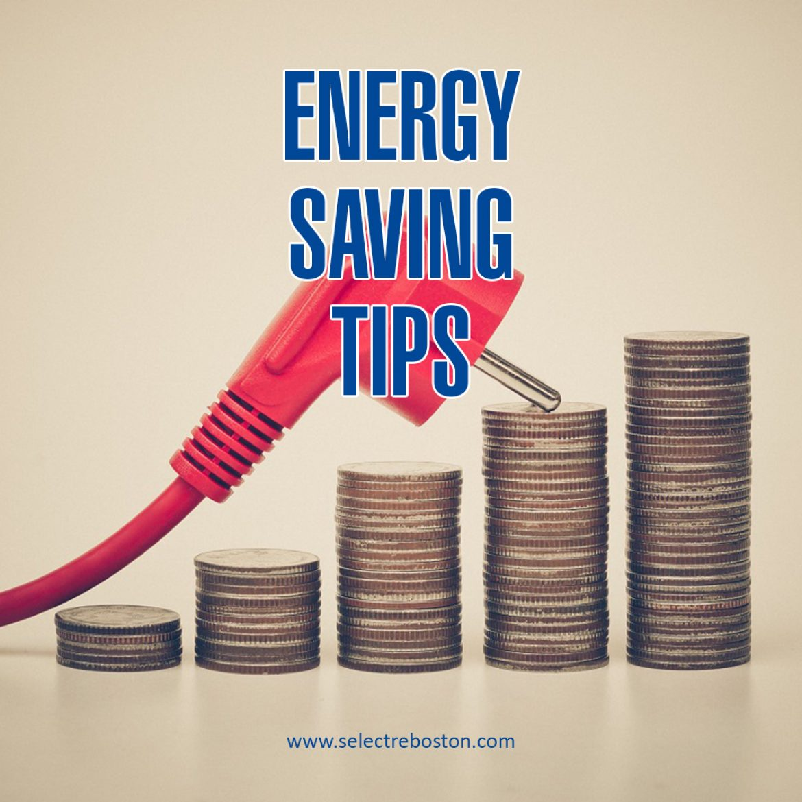 ENERGY SAVING TIPS FOR YOUR APARTMENT | SelectRE Boston