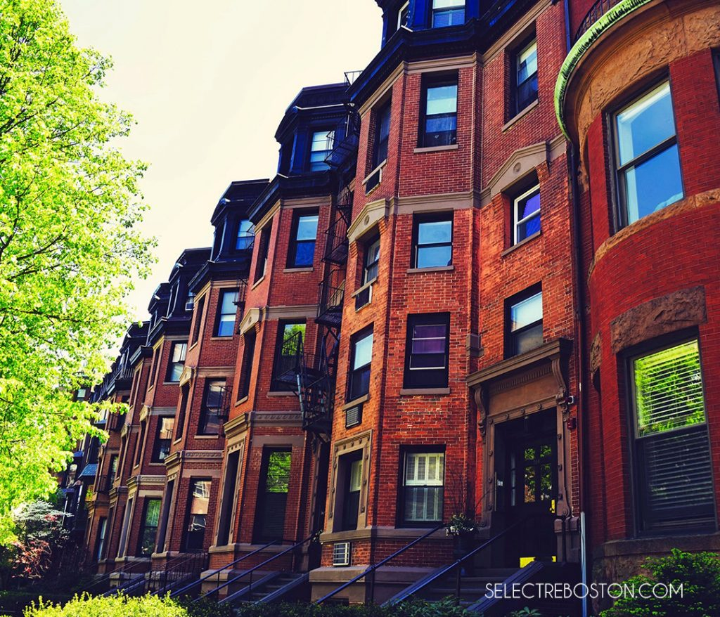 Apartment Hunting in Boston 5 Tips to Snag | | SelectRE Boston