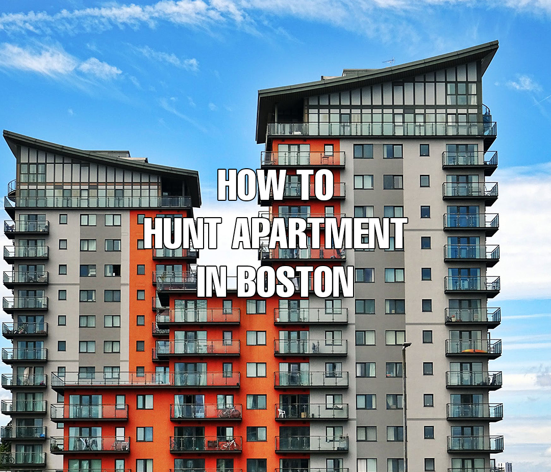 How to Hunt Apartment in Boston | SelectRE Boston